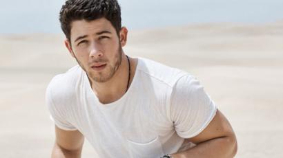 Holnap új dallal jelentkezik Nick Jonas