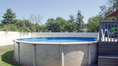 Homokszűrős vízforgató: az otthoni medence alapfelszerelése