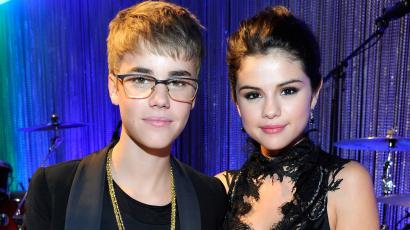 Hoppá! Justin Biebert és Selena Gomezt csókolózás közben csípték el a fotósok