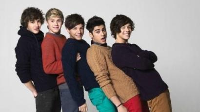 Hoppá! Kiszivárgott a One Direction dala
