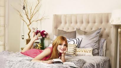 Horrorsorozatban kapott szerepet Bella Thorne