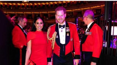 Hosszú idő után először hivatalos útra készül Harry herceg és Meghan Markle