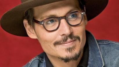 Houdini bőrébe bújik Johnny Depp