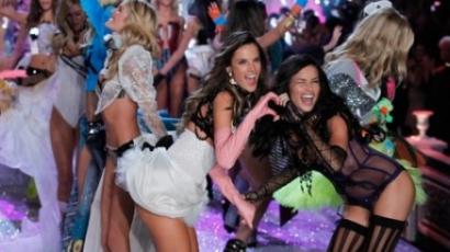 Hozd magad formába a Victoria's Secret-angyalok tippjeivel!