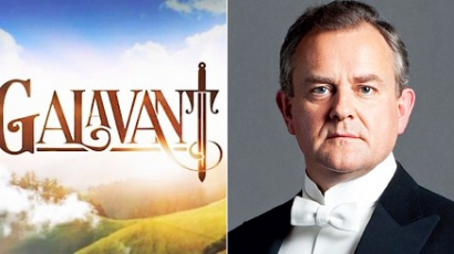 Hugh Bonneville is szerepel majd a Galavantban