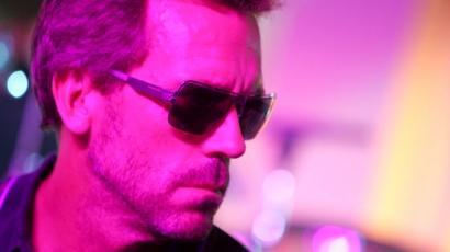 Hugh Laurie 51 éves lett