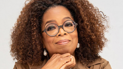 Hűha! Oprah Winfrey óriási összeget adományozott a koronavírus miatt rászorulóknak