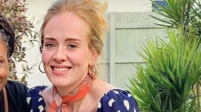 Hűha! Rá sem lehet ismerni az énekesnőre: Adele egyre csak fogy