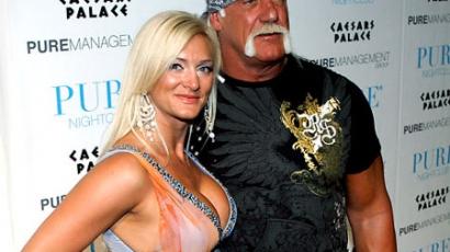 Hulk Hogan januárban elveszi barátnőjét