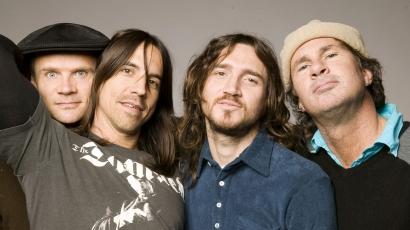 Húsz év után ismét Magyarországra jön a Red Hot Chili Peppers