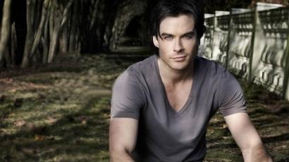 """Ian: """"Átérzem, min megy keresztül Damon"""""""