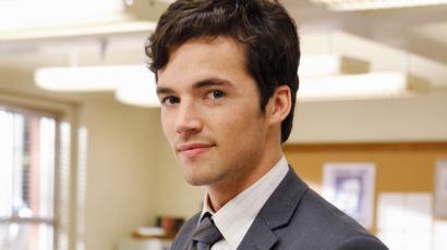 Ian Harding új sorozatban kapott főszerepet
