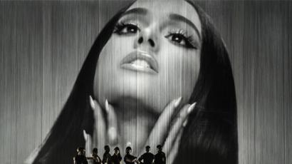Idegösszeroppanást kapott Ariana Grande a manchesteri terrortámadás után