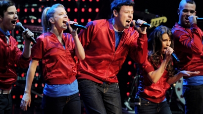 Idén nem lesz Glee-turné