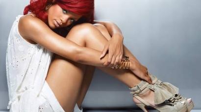 Idén ősszel jön Rihanna új albuma