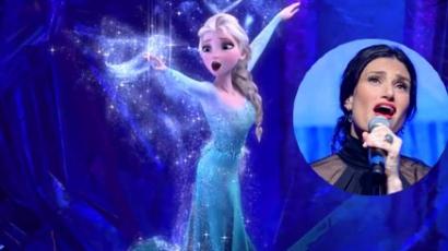 Idina Menzel is fellép az Oscar-gálán