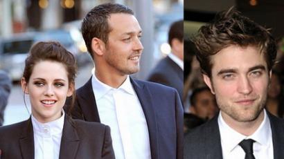 Igaz a pletyka: Kristen Stewart megcsalta Robert Pattinsont!