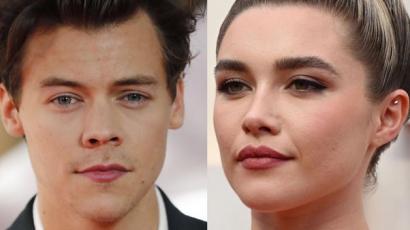Igazi sztárparádé csatlakozik Harry Styles és Florence Pugh új filmjéhez