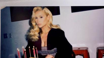 Iggy Azalea betöltötte a harmincat, szexi fotóval ünnepelt