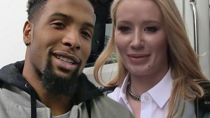 Iggy Azalea tagadja, hogy randizna a sportolóval