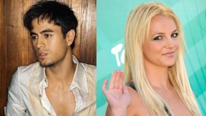 Iglesias nem hajlandó Britney-vel turnézni