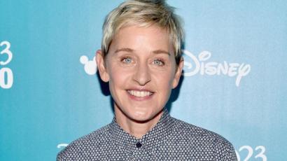 Így befolyásolta exe öltözködését Ellen DeGeneres