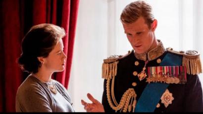 Így búcsúzott a néhai Fülöp hercegtől az őt alakító Matt Smith