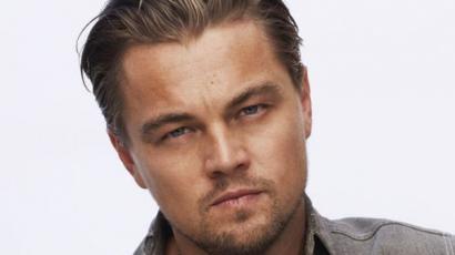 Így bujkált édesanyja elől Leonardo DiCaprio a '90-es években