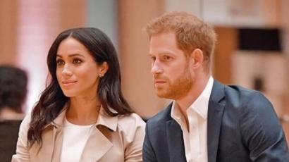 Így bukott le majdnem kapcsolatuk legelején Harry herceg és Meghan Markle
