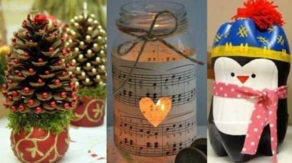 Így dobd fel az ünnepet – karácsonyi dekorötletek kezdőknek és haladóknak
