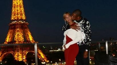 Így élvezi jól megérdemelt pihenését Beyoncé és Jay-Z