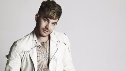 Így emlékezett vissza 2016-ra Adam Lambert
