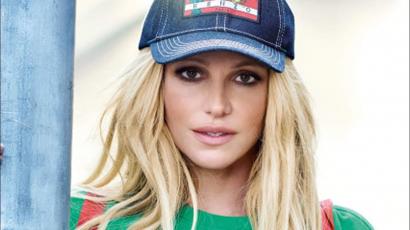 Így énekel Britney Spears!
