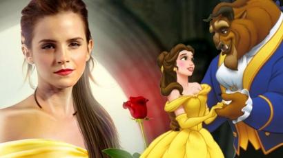 Így énekel Emma Watson A szépség és a szörnyeteg legújabb előzetesében