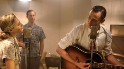 Így énekel Hank Williamsként Tom Hiddleston – videó