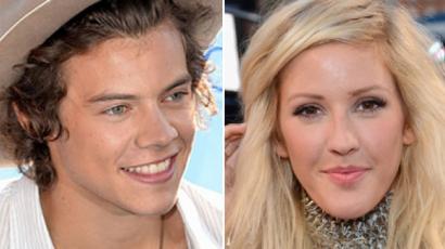 Így énekli Harry Styles slágerét Ellie Goulding