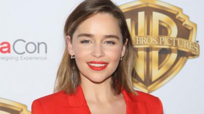 Így érezte magát Emilia Clarke a Trónok harca forgatásának befejezése után