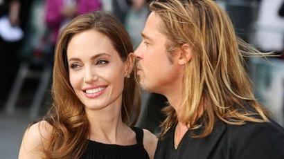 Így fest Angelina Jolie a mellműtétje után