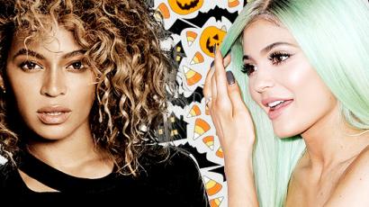 Így halloweeneztek idén a sztárok – II. rész