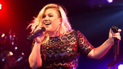 Így hangzik a nyár egyik slágere Kelly Clarksontól