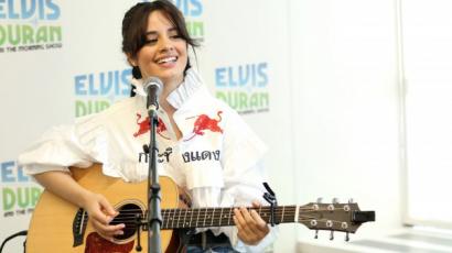 Camila Cabello megmutatta, hogy hangzik az akusztikus verzióban a Havana