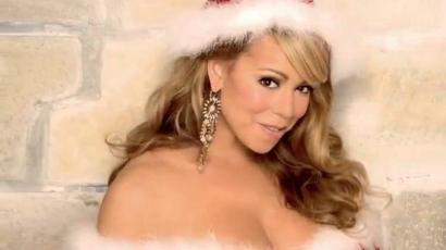 Így hangzik élőben az All I Want For Christmas Is You 22 évvel a megjelenése után