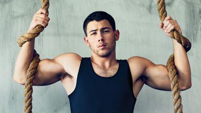 Így hangzik élőben Nick Jonas új szerzeménye