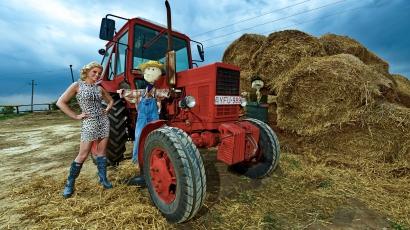 Így házasodnának a gazdák