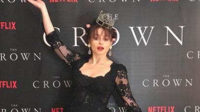 Így jelentek meg A korona 4. évadának virtuális premierjén a sztárok