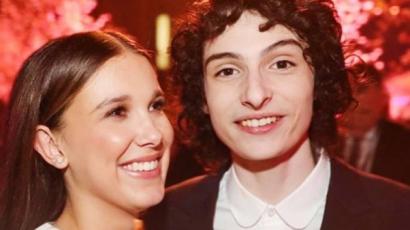 Így jelentek meg a Stranger Things sztárjai a SAG Awardson