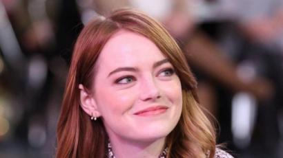 Így kérte meg Emma Stone kezét Dave McCary