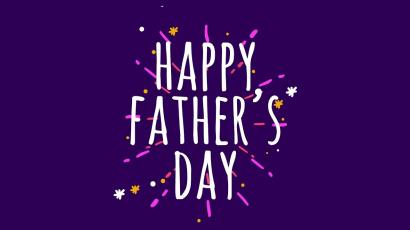 Így köszöntötték fel édesapjukat a sztárok apák napján