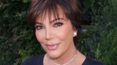 Így lett Kris Jennerből Regina George anyukája