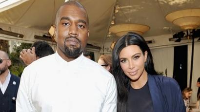 Így nevezte el újszülött kisfiát Kim Kardashian és Kanye West